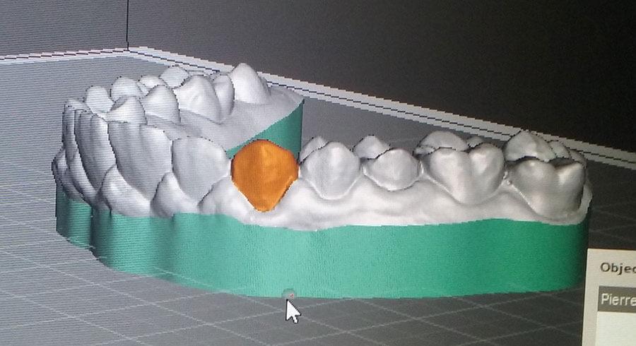 NUMÉRIQUES 3D